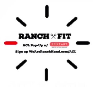 Ranch Fit with RESTART CBD