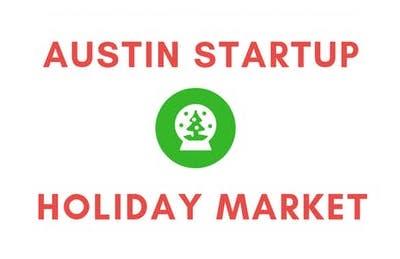 Austin Startup Holiday Market features RESTART CBD