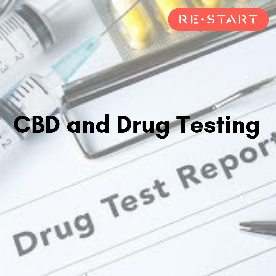 CBD and Drug Tests