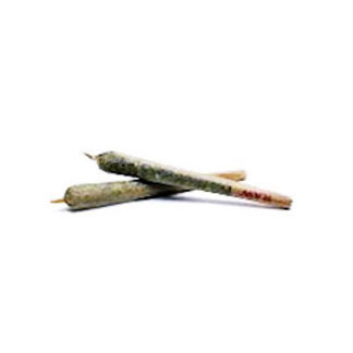 RESTART CBD Pre-Roll Hemp Flower - Austin TX