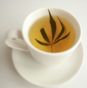 RESTART CBD Hemp Tea