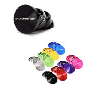 Restart CBD Cali Crusher Grinders 2.5""
