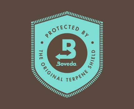Restart CBD Boveda Terpene Shield